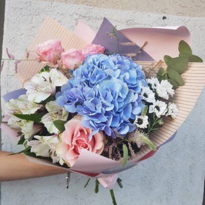 Букеты цветов Примавера