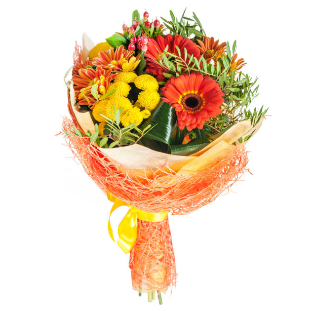 Букеты цветов Ибица