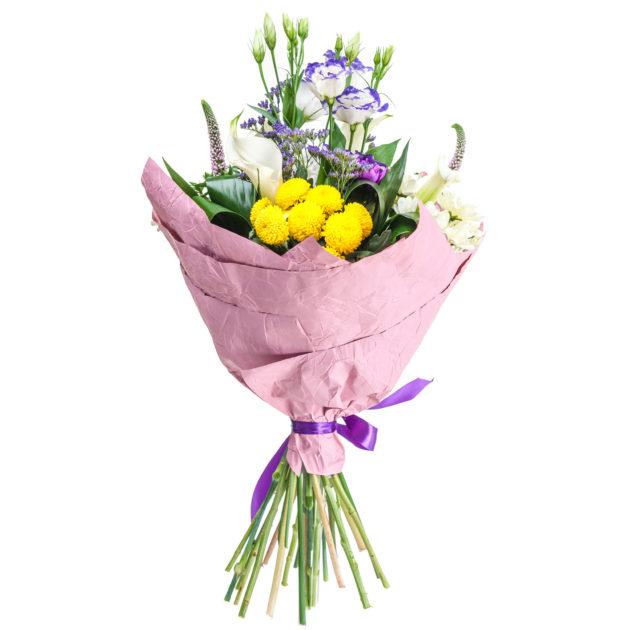 Букеты цветов Ангел