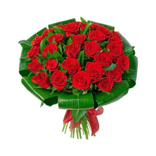 Букеты цветов Натали