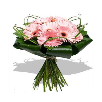 Букеты цветов Фламинго