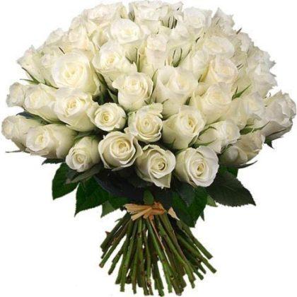 Букеты цветов Полярная звезда
