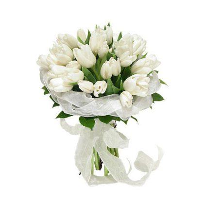 Букеты цветов Воздушный поцелуй