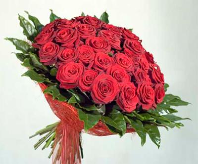 Букеты цветов Страсть