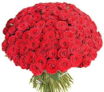 Букеты цветов Ред Наоми