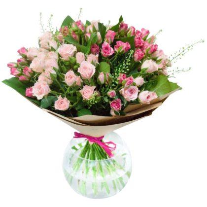 Букеты цветов Белла Вита