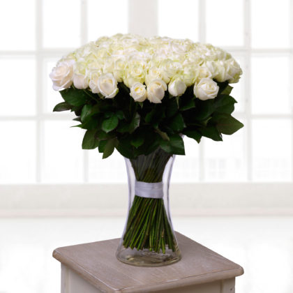 Букеты цветов Аваланш