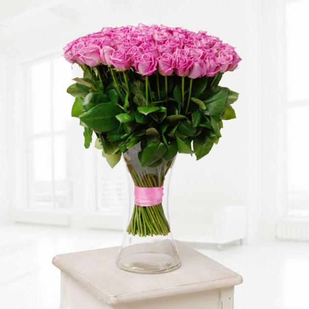 Букеты цветов Ревиваль
