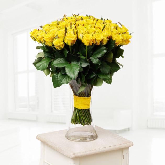 Букеты цветов Пакайя