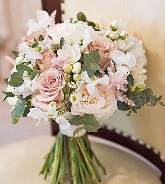 Свадебные букеты Букет 7