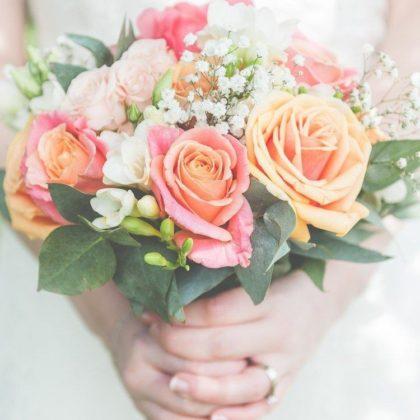 Свадебные букеты Букет 5