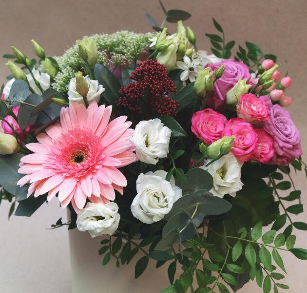 Букеты цветов Милый