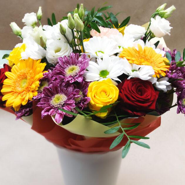 Букеты цветов Алиса