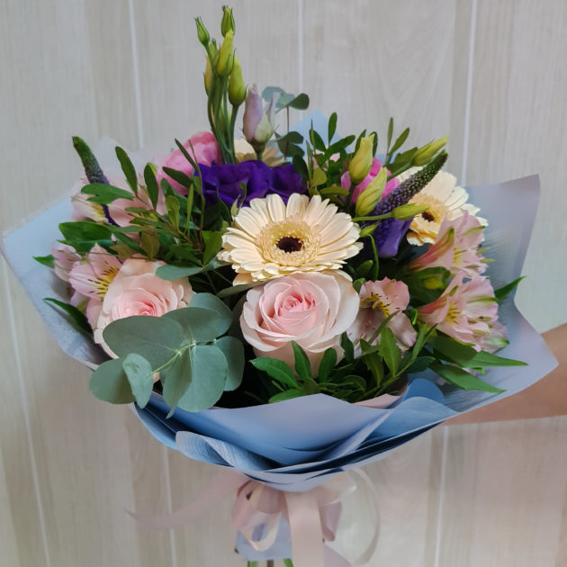 Букеты цветов Вальс